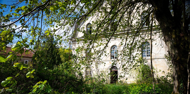 LAPS Citadelle Haute Verdun